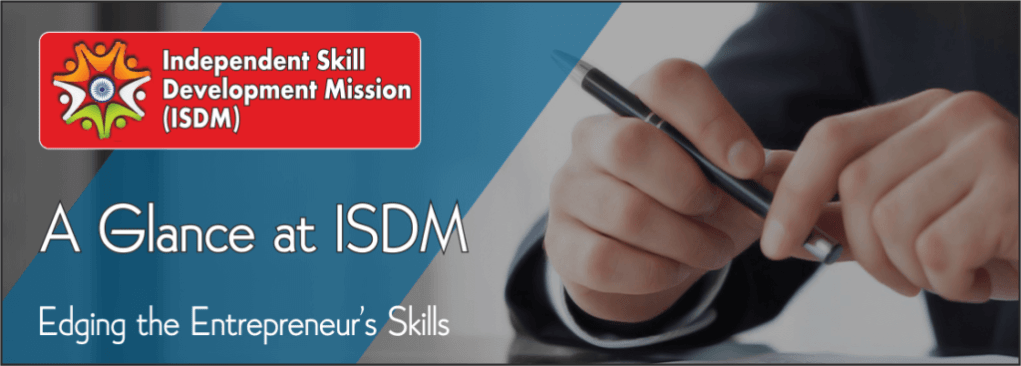 about isdm, isdm franchise, isdm introduction, what is isdm, about independent skill development mission