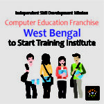 computer education franchise in west bengal