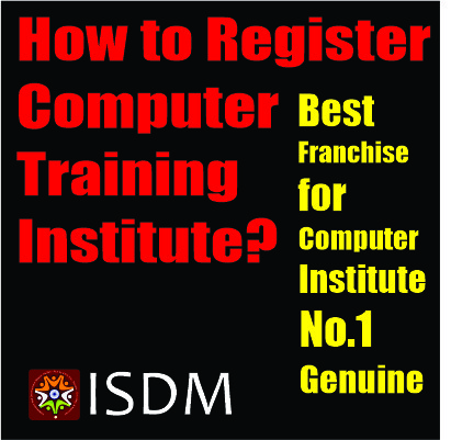 Photo of How to Register Compuer Training Institute