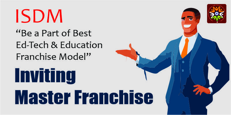 inviting application for master franchise in West Bengal