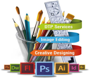 Advance Diploma in Destop Publishing and Designing